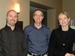 Dr. Stephen Tripodi (Co-Founder, Optimal Wellness Niagara), Trevor Van Nest (Founder, Niagara Region Money Coaches) and Monica Wilson (Co-Founder, Optimal Wellness Niagara)