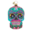 Exclusive Christopher Radko La Calavera Especial Ornament Now...