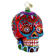 Christopher Radko La Calavera Ornament