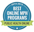 National University Ranks Among Top Ten Schools Nationwide for Online Master's in Public Health Program