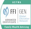 FFI-ACFWA Seal