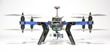3D Robotics Launches X8+ Ready-to-Fly Personal Drone with Expandable...