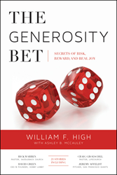 """The Generosity Bet"" by William F. High"