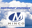 Minco Technology Labs, LLC and Northrop Grumman Corporation Ink Distribution Agreement
