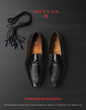 Find old-world craftsmanship and quality in contemporary shoe styles for men at the Mezlan Atlanta store