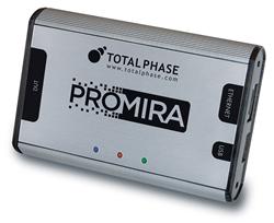 Promira Serial Platform