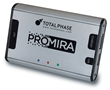 Total Phase Announces the Release of the Latest I2C Application for the Promira Serial Platform.