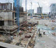 Miami's Financial District Builds on PENETRON