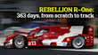 ORECA Technology Design Le Mans Prototype Car in 363 Days with STAR-CCM+