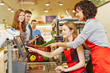 Alchemy Launches Employee Communications Solution to Help Food Retailers Protect Profit Margins