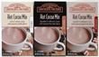 Rocky Mountain Chocolate Factory® Finalizes Exclusive Agreement with Maud Borup Inc.™ for Premium Hot Cocoa Mixes