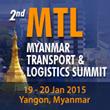 Officials, Major Companies to Outline Myanmar's Transport-Logistics...