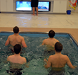 Topic of Gait Re-Education Through Hydrotherapy Methodologies Will Be Explored During HydroWorx Webinar