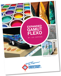 New White Paper Reveals Timing is Right for Extended Gamut Flexo