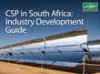 South African Concentrated Solar Power Executives Call for More Competition amongst EPCs