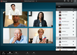 Polycom CloudAXIS -contacts-healthcare