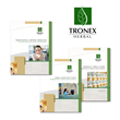 Tronex Herbal Launches New Logo Design and Corporate Branding