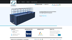 Data Center Resources Creates Dedicated Website for Cool Shield Aisle Containment Solution