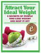 Attract Your Ideal Weight