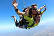 Experience Mexico from 13,000 Feet with Casa Velas' new Skydiving...