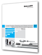 New Linear Position Sensing and Measurement Catalog from Balluff