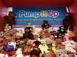"Pump It Up ""Rounds Up"" Teddy Bears for Frederick City Police..."