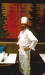 Newly Renovated Hilton Seattle Hotel Appoints Lloyd Titus as Executive Chef