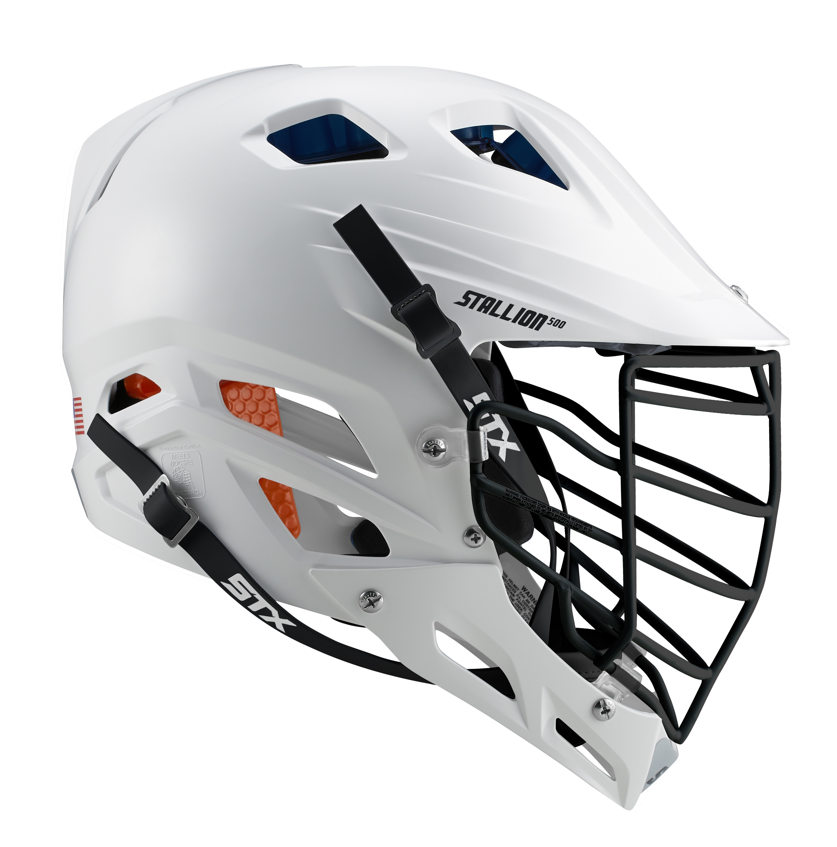 STX and Schutt Join Fo...