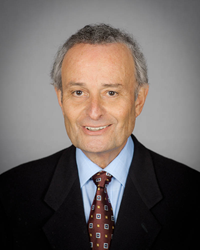 Key Air President and Chief Executive Officer, Alan DePeters