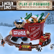"K'NEX® Announces ""LINCOLN LOGS® Play it Forward"" Sweepstakes"