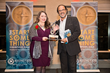 Numi Organic Tea Founders Honored as Entrepreneurs of the Year