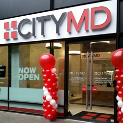 Citymd Urgent Care Opens Second Union Square Facility
