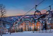 According to Destimetrics, Bookings for Ski Season are Pacing Ahead of...