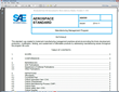 SAE International Releases AS6500 Document to Standardize...