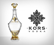 Kors Vodka Introduces Their Limited Gold Edition With A Run Of Only...