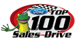 Top 100 Sales Drive Returns at Delaware and Maryland Ford Dealership