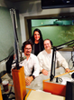 Well-Known NYC Podiatrist Appears on WABC Radio with Inventor of...
