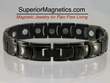 Pain Free Living's Releases a New Magnetic Bracelet for Affects in...