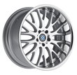 Beyern Introduces New Multi-piece Aftermarket BMW Wheels, Launches...