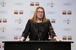 Kim Getgen_Meverick of the Year Stevie Awards