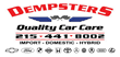Dempster's Quality Car Care Calls on Community to Help Milagre...