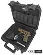 CaseCruzer New Pack 'N' 1 – Universal Handgun Case Transports 'Heat'...