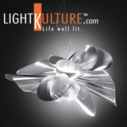 SLAMP, Innovative Contemporary Italian Lighting