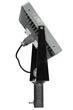 Multi-Voltage Capable Class 2 Division 1 Pole Top Slip Fit Mount LED Light Fixture
