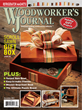 Woodworker's Journal magazine has just won several prestigious publishing awards.