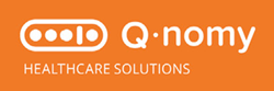 Q-nomy healthcare technology is developed to optimize the patient experience.