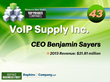 VoIP Supply Named One of Buffalo and Western New York's Top...