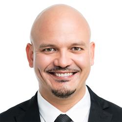 Dallas E. Pardoe II, Sales Associate at Climb Real Estate