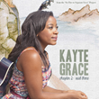 Kayte Grace - Chapter 2: Sail There EP - album art
