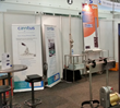 Cavitus and KPE Engineering at Propak Cape, October 2014